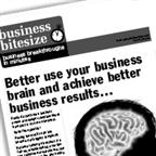 Better use your business brain and achieve better business results...