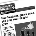 Your business grows when you help your people grow...