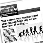 Your career, your company and your cash-at-bank rely on the new face of selling...
