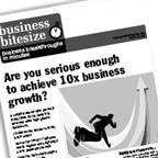 Are you serious enough to achieve 10x business growth?